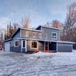 Advantage Alaska real estate offers many homes for sale