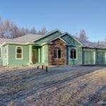 Advantage Alaska real estate offers many homes for sale
