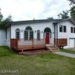 Homes for sale by Advantage Alaska real estate