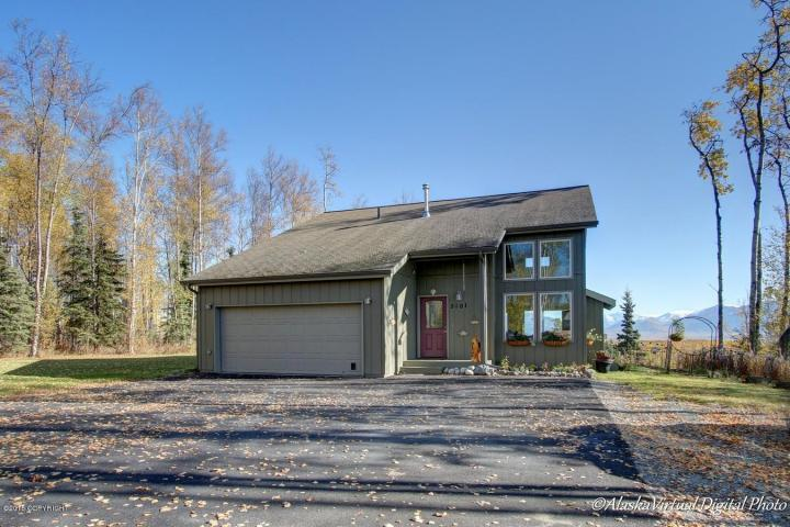 Wasilla Homes for Sale