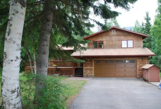 Buy Sell Home Chugiak Alaska