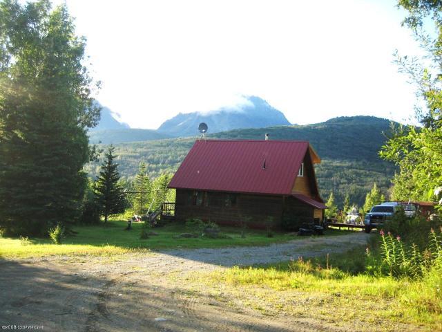 Buy Sell Home Sutton Alaska - Advantage Alaska Real Estate