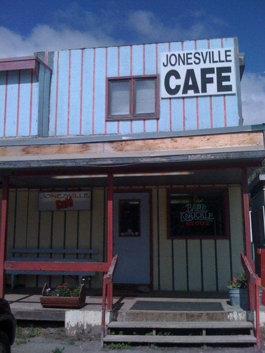 Moving to Sutton Alaska - Dining