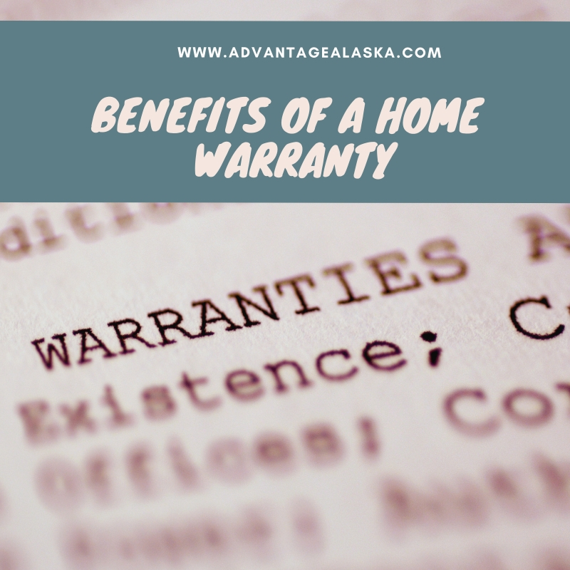 Benefits to Buying a Home Warranty